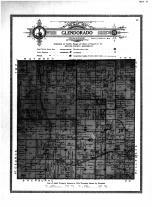 Glendorado Township, Benton County 1914